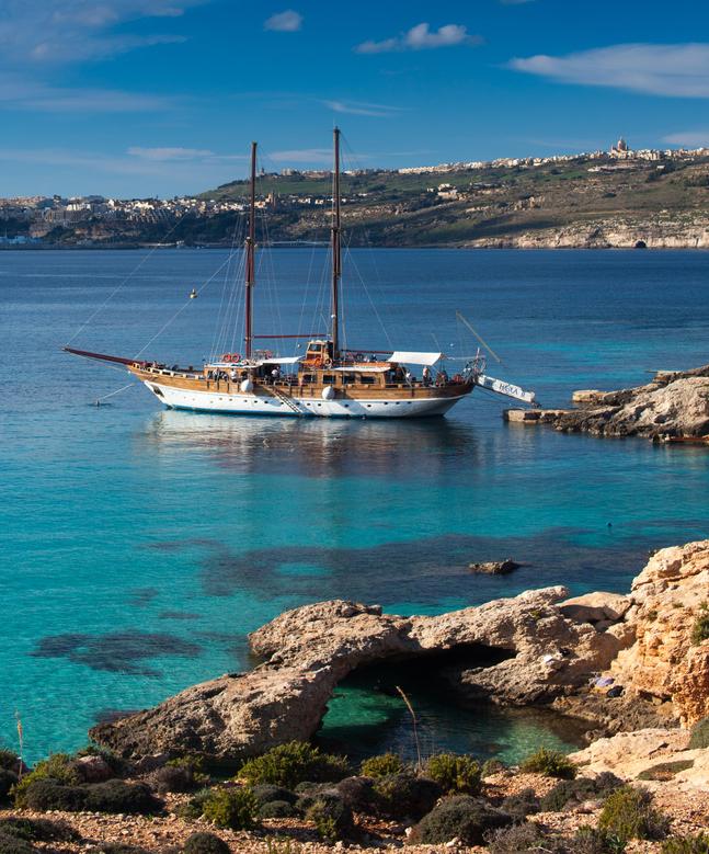 Malte, une destination de voyage d'affaires