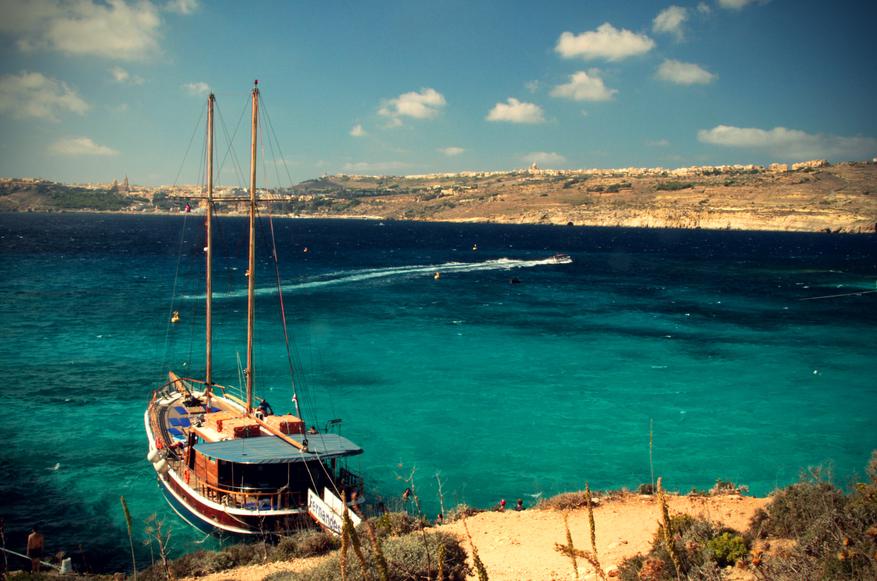 Un week-end à Malte
