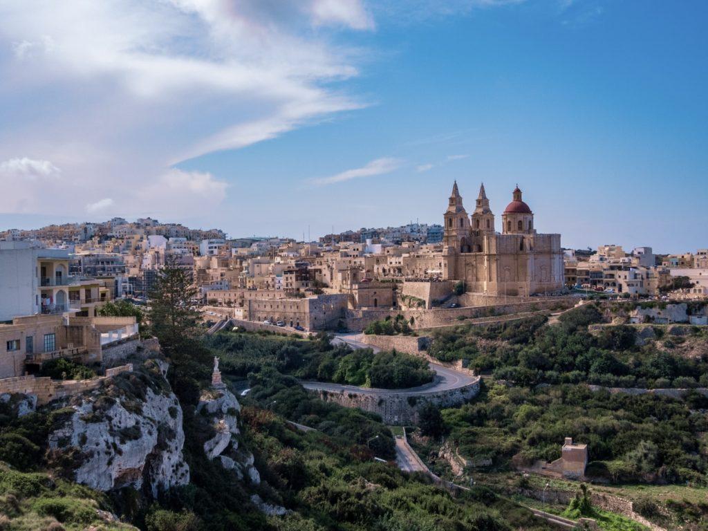 visite malte